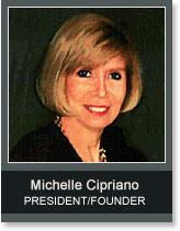 Michelle Cipriano President/Founder of MHN Hair Restoration