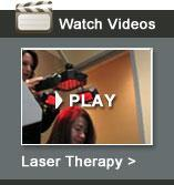 Laser Hair Therapy Video