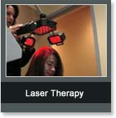 Men's Low Level Laser Hair Therapy Hair Loss Solution