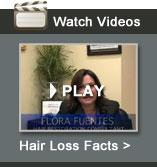 Women's Hair Loss Facts Video