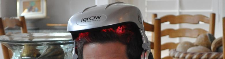 Laser Hair Growth Therapy